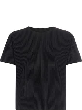 Homme Plissé Issey Miyake T-Shirt