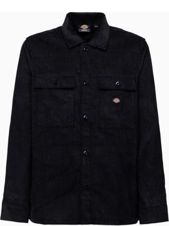 Dickies Higginson Shirt Dk0a4xgqblk1