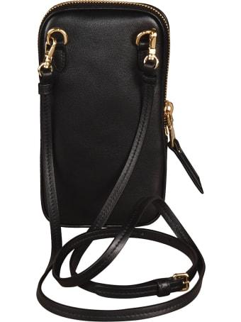 Miu Miu Mini Bandoliera Shoulder Bag