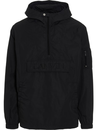 Lanvin 'windbreaker' Jacket