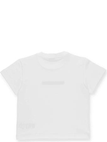 Dolce & Gabbana Loged T-shirt