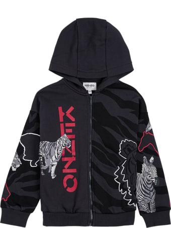 Kenzo Kids Hoodie Sweatshirt