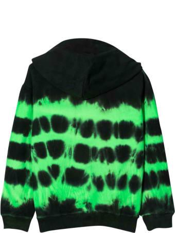 Diesel Black Teen Sweatshirt
