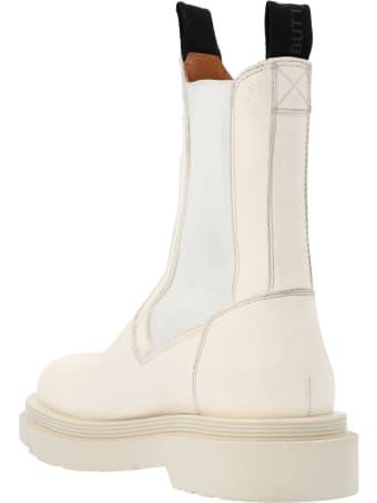 Buttero 'varb' Shoes