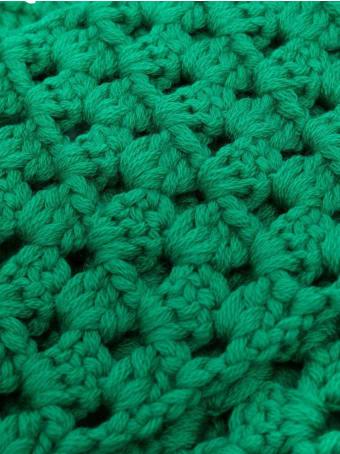 Miu Miu Wool Crochet