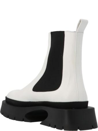 Jil Sander 'agnellato' Shoes