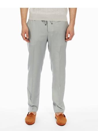 "Larusmiani Trousers ""d20"""
