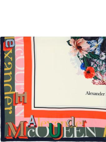 Alexander McQueen Foulard