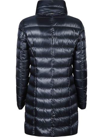 Herno Regular Fit High-neck Padded Coat