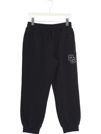 Dolce & Gabbana 'back To School' Sweatpants