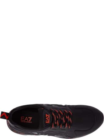 EA7 Emporio Armani Ea7 C2 Ultimate Sneakers
