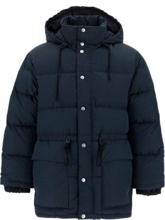 Jil Sander Down Jacket
