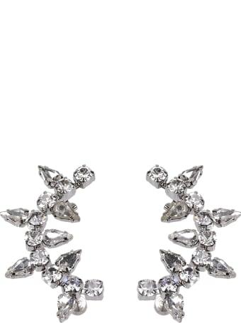 AREA Jewelry In Silver Brass