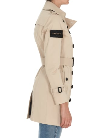 Trench London Trench
