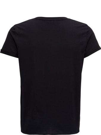 Saint Laurent T-shirt With Logo