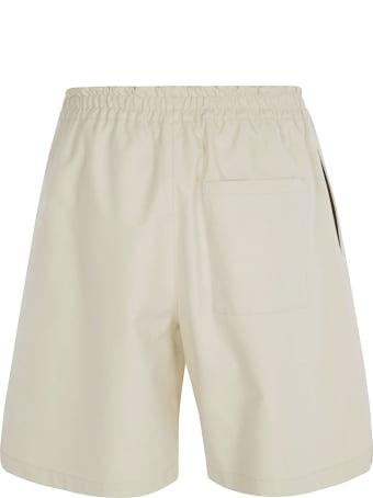 Bottega Veneta Knotted Shorts