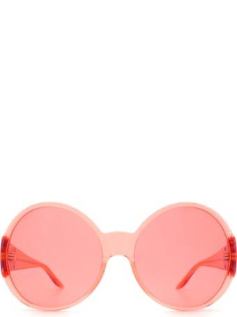Gucci Gucci Gg0954s Orange Sunglasses