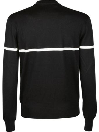 MSGM Mid Logo Sweater