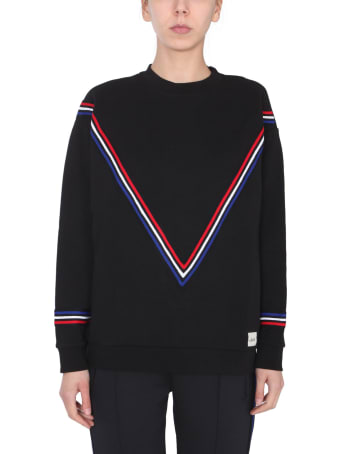 Etre Cecile Crew Neck Sweatshirt