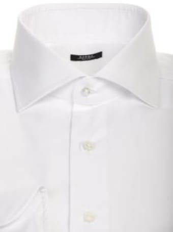 Barba Napoli Barba white shirt