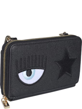 Chiara Ferragni Eyestar Wallet