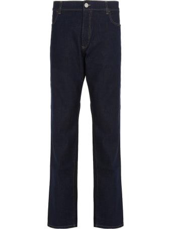 Billionaire 'super Straight' Jeans