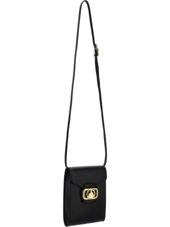 Lanvin Mini Crossbody Phone Holder