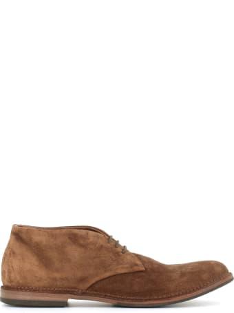 Pantanetti Desert-boot 14411a