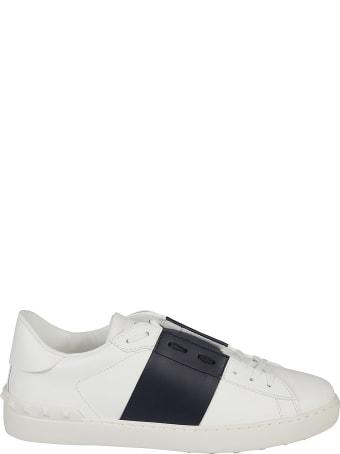 Valentino Garavani Studded Sneakers