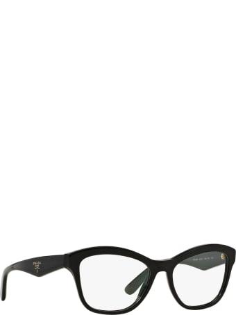 Prada Prada Pr 29rv Black Glasses