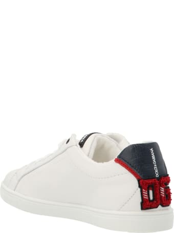Dolce & Gabbana 'back To School' Shoes