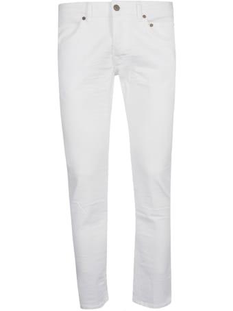 Brian Dales Regular Fit Jeans