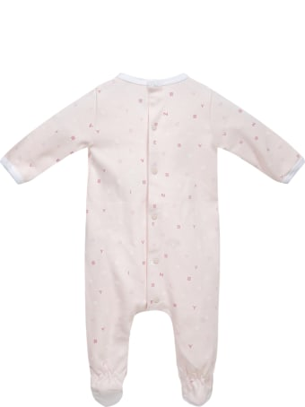 Givenchy Kids Romper