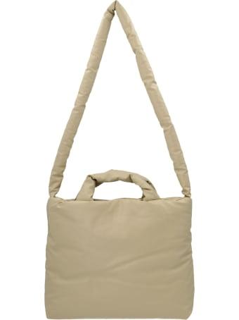 KASSL Editions 'pillow Small Oil' Bag