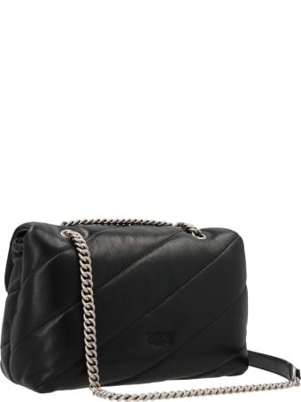 Pinko 'love Puff Maxi Quilt' Bag