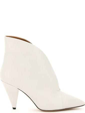 Isabel Marant Arfee Leather Boots