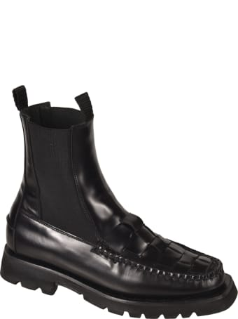 Hereu Alda Woven Sport Boots