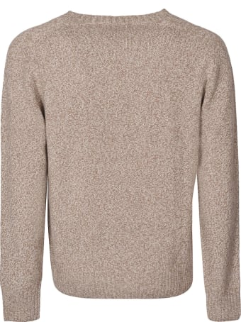 Officine Générale Round Neck Sweater