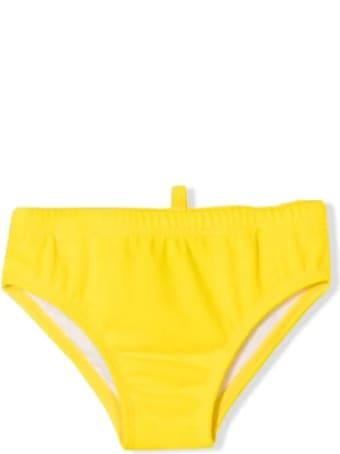 Dsquared2 Swimsuit Slip