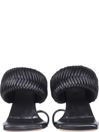 Gia X Rhw Rosie One Sandals
