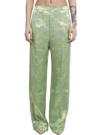Cool TM Cool T.m Green Pyjama Pants