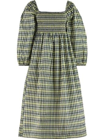 Baum und Pferdgarten Aquina Printed Dress