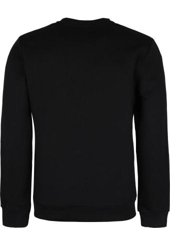 Pyrenex Charles Cotton Crew-neck Sweatshirt