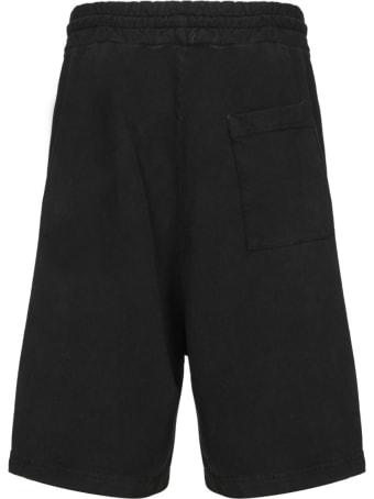 Mauna Kea Bermuda Shorts