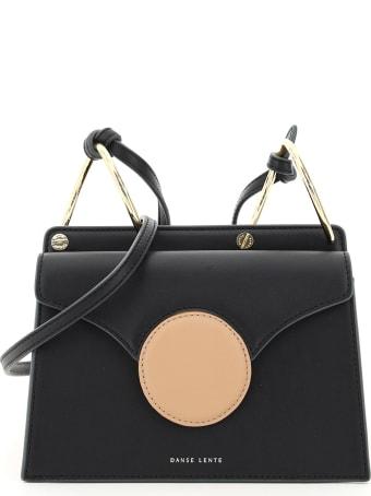 DANSE LENTE Phoebe Leather Mini Bag