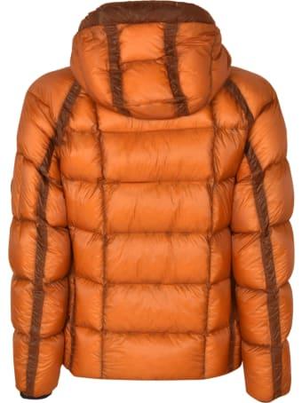 C.P. Company Dd Shell Medium Jacket