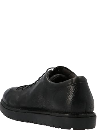 Marsell 'pallottola' Shoes