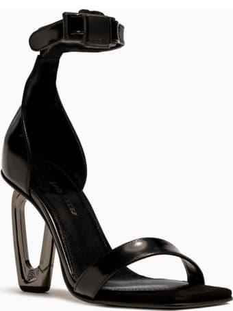 Filling Pieces Carabiner Heel Sandals 45428231861
