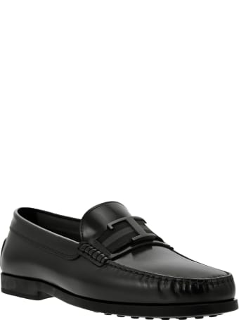 Tod's Timeless Leather Loafer