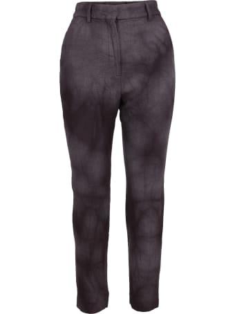 Barena 'leonida Fumana' Wool Trousers